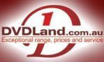 DVD Land Coupon Australia - January 2018