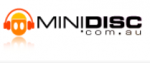 Minidisc Coupon Australia - January 2018