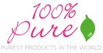 100 Percent Pure discount codes
