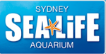 Sydney Aquarium Voucher Australia - January 2018