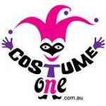 CostumeOne discount codes
