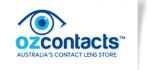 OZ Contacts Coupon Code Australia - January 2018