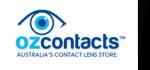 OZ Contacts Coupon Code Australia - January 2018