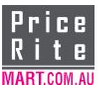 Price Rite Mart Coupon Australia - January 2018