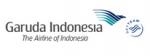 Garuda Indonesia discount codes