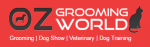 OZ Grooming World Coupon Australia - January 2018