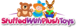 Stuffed with Plush Toys Discount Code Australia - January 2018