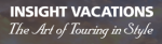 Insight Vacations discount codes