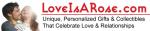 Loveisarose discount codes