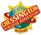Chessington Voucher Australia - January 2018