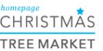 Christmas Tree Market discount codes