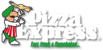 Pizza Express discount codes