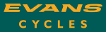 Evans Cycles discount codes