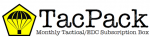 Tacpack Discount Code Australia - January 2018