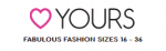 Yours Clothing Voucher Australia - January 2018