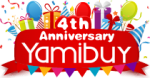 Yamibuy Discount Code Australia - January 2018