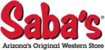 Sabas discount codes