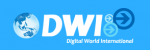 Digital World International Coupon Australia - January 2018
