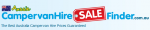 Camper Van Hire Coupon Australia - January 2018