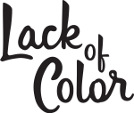 Lack of Color Coupon Australia - January 2018