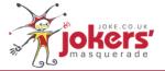 Joke discount codes
