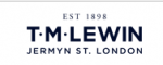 TM Lewin Promo Code Australia - January 2018
