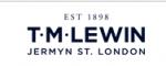 TM Lewin Promo Code Australia - January 2018
