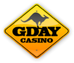 GDay Casino Coupons Australia - January 2018