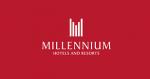 Millennium Hotels discount codes