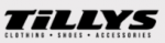 Tillys Coupon Code Australia - January 2018