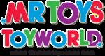 Mr Toys Toyworld discount codes