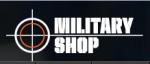 Military Shop Coupon Australia - January 2018