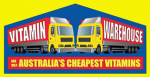 VitaminWarehouse Coupon Australia - January 2018