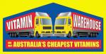 VitaminWarehouse Coupon Australia - January 2018