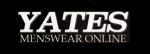 Yates Menswear Coupon Code Australia - January 2018