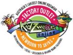 Kidzwear Online discount codes