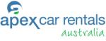 Apex Car Rentals Promo Code Australia - January 2018
