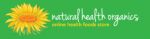 Natural Health Organics Coupon Australia - January 2018
