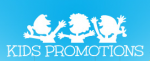 Kids Promotions discount codes