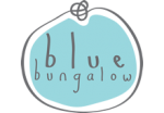 Blue Bungalow