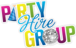 Party Hire Group discount codes