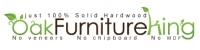 Oak Furniture King discount codes