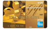 American Express Gift Cards discount codes