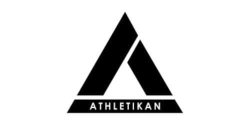 Athletikan discount codes