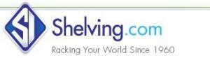 Shelving.com discount codes