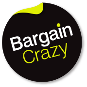 Bargain Crazy discount codes