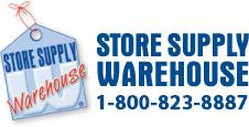 Store Supply Warehouse discount codes