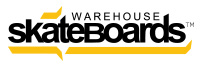 Warehouse Skateboards discount codes