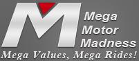 Mega Motor Madness discount codes