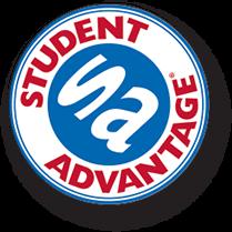 Student Advantage discount codes